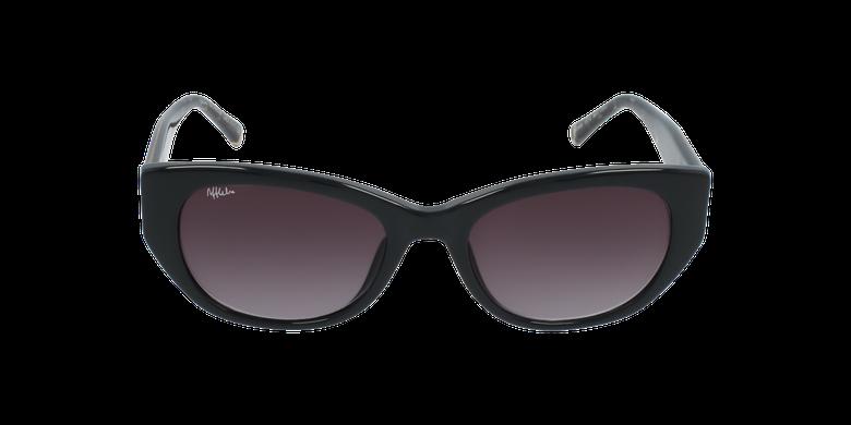 Gafas de sol mujer VANESSA negrovista de frente
