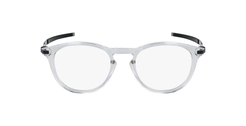 Gafas graduadas hombre PITCHMAN R OX 8105 transparente - vista de frente