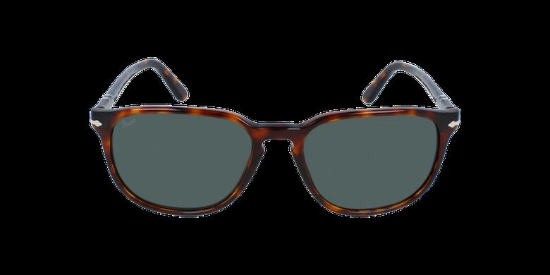 Gafas de sol hombre 0PO3019S marrónvista de frente