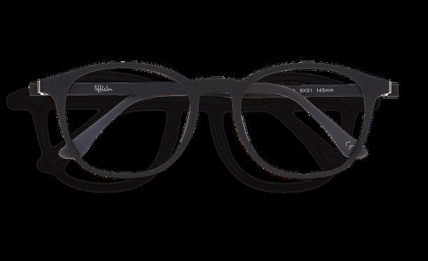 Gafas de sol hombre MAGIC 25 BLUE BLOCK negro - danio.store.product.image_view_face