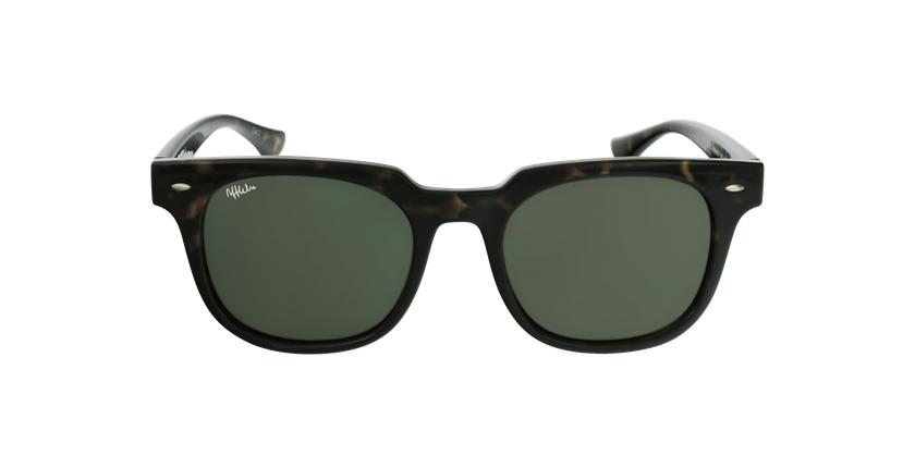 Gafas de sol GRANEDA carey - vista de frente