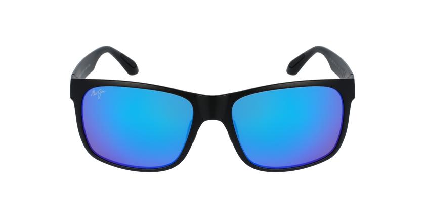 Gafas de sol Red Sands negro - vista de frente