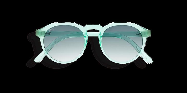 Gafas de sol VAMOS blanco