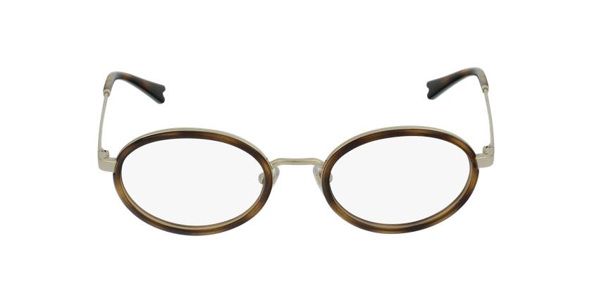 Gafas graduadas mujer VO4167 carey/dorado - vista de frente
