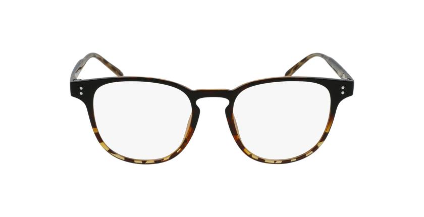 Gafas graduadas MAGIC 47 BLUEBLOCK carey - vista de frente
