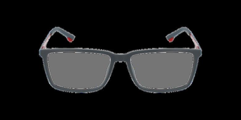 Gafas graduadas hombre VPL949 gris/rojo