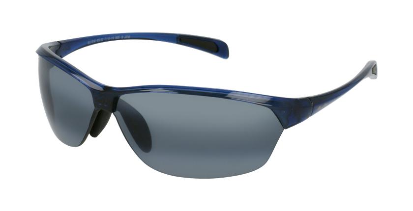 Gafas de sol Hot Sands azul - vue de 3/4