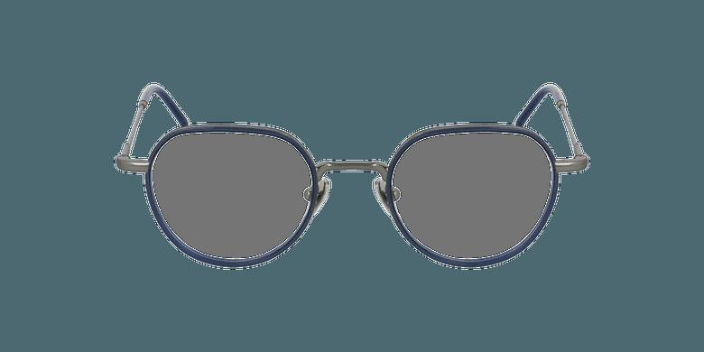 Gafas graduadas DEBUSSY azul/plateado