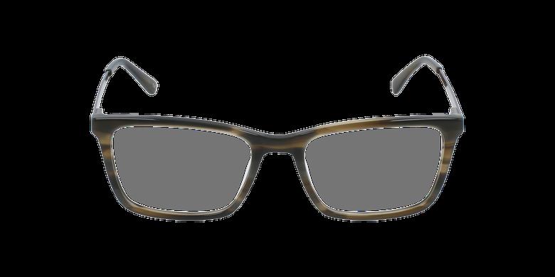Gafas graduadas hombre MARC marrón