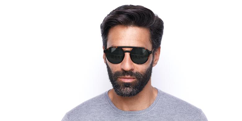 Gafas de sol GAYA carey