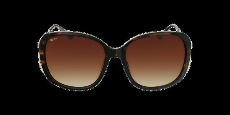Gafas de sol mujer ROSALES carey/doradovista de frente