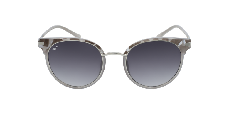 Gafas de sol mujer BARCELO carey/gris