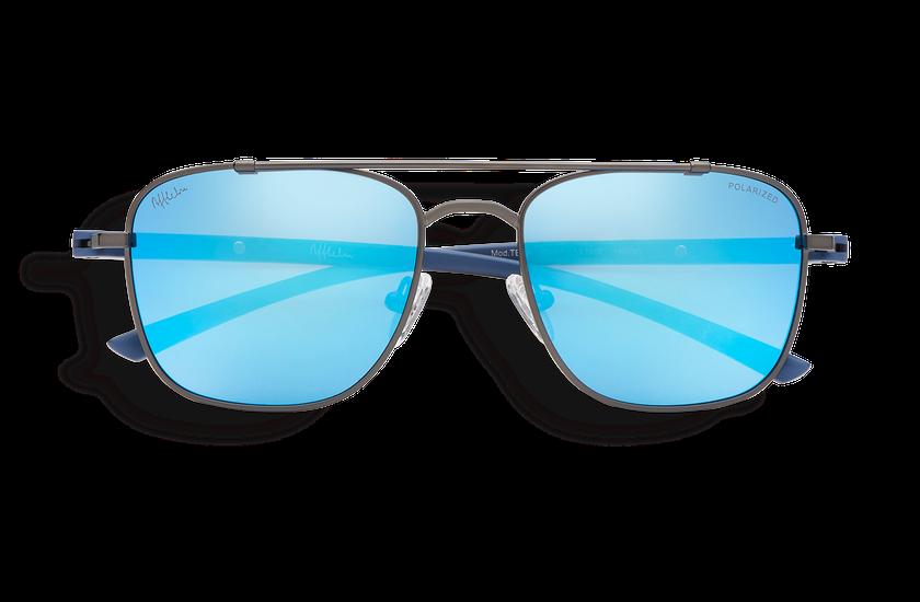 Gafas de sol hombre TEVA POLARIZED gris/azul - danio.store.product.image_view_face