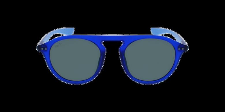 Gafas de sol BORNEO azul/azulvista de frente