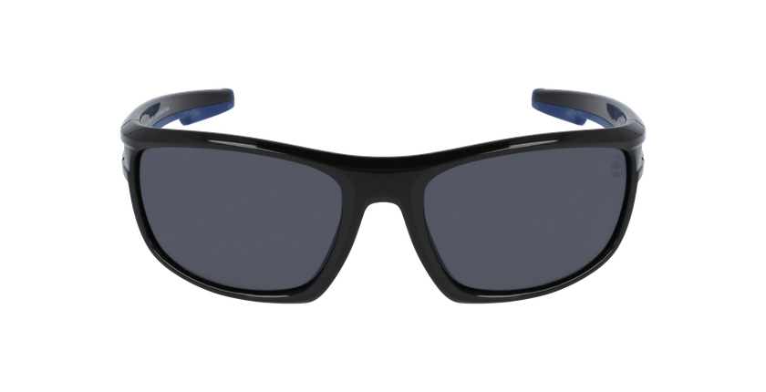Gafas de sol hombre TB9171 negro - vista de frente