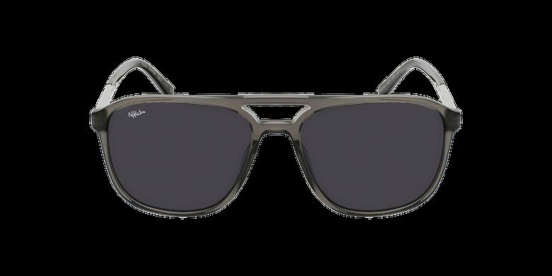 Gafas de sol hombre RICK grisvista de frente