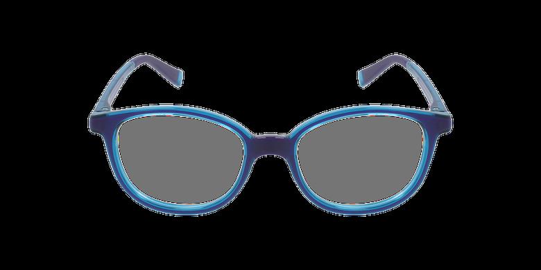 Gafas graduadas niños RFOM1 morado/turquesa