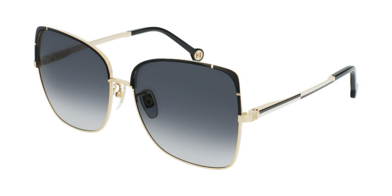 Gafas de sol mujer SHE172 dorado/negro