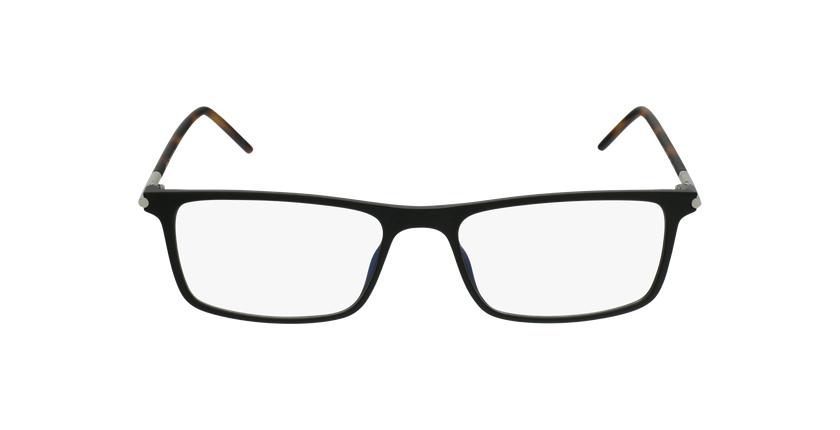 Gafas graduadas hombre MAGIC 72 negro/carey - vista de frente