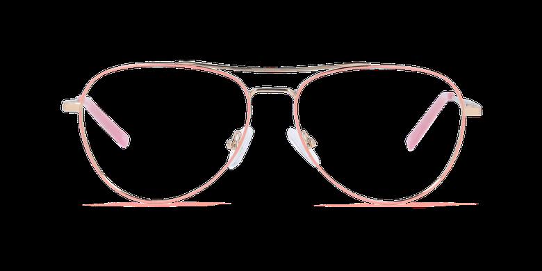 Gafas graduadas mujer MAHE rosa