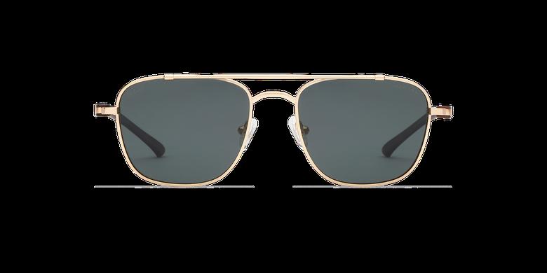 Gafas de sol hombre TEVA POLARIZED dorado/carey