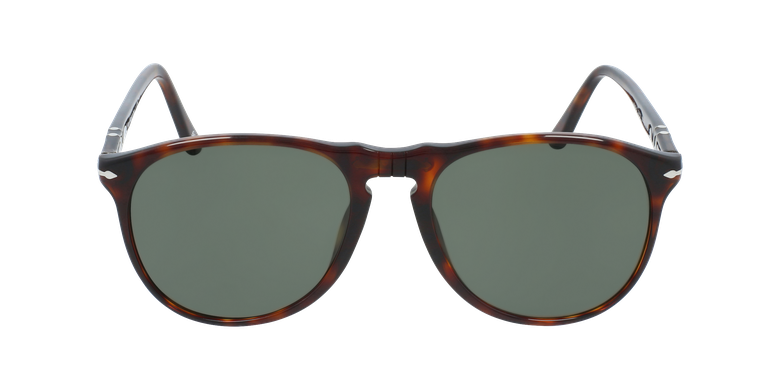 Gafas de sol hombre 0PO9649S marrón