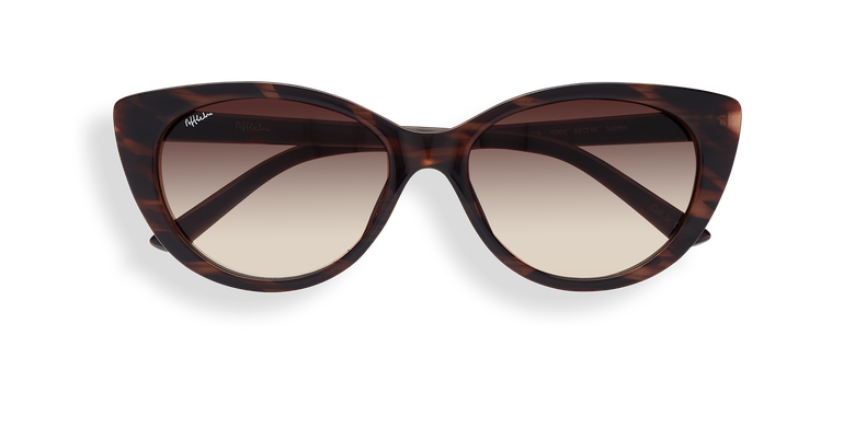 Gafas de sol mujer OLARIA negro