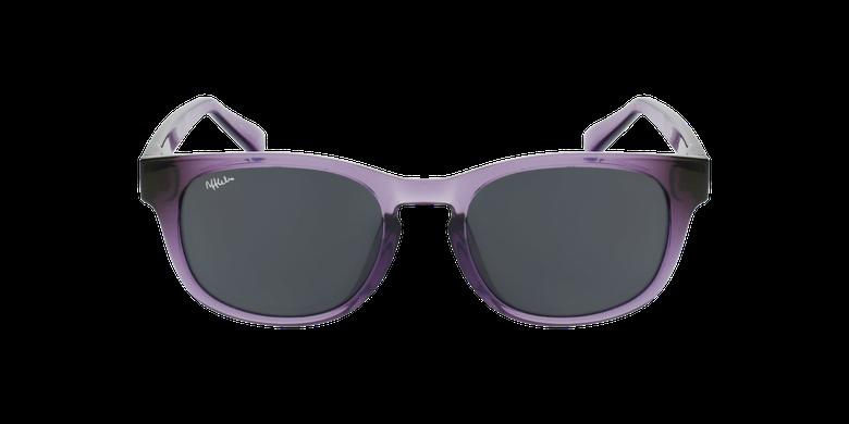 Gafas de sol niños POROMA moradovista de frente