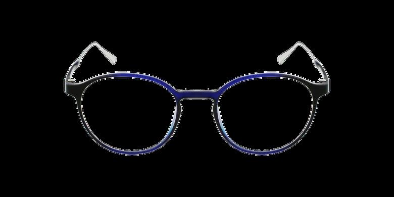 Gafas graduadas MAGIC 65 azul/plateado