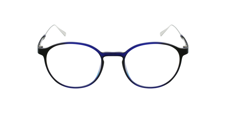 Gafas graduadas MAGIC 65 carey/plateado