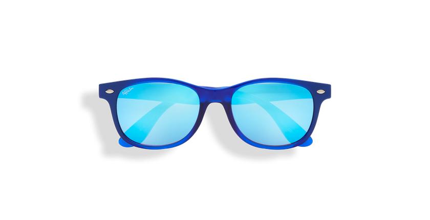 Gafas de sol niños SPEED - NIÑOS azul - vista de frente