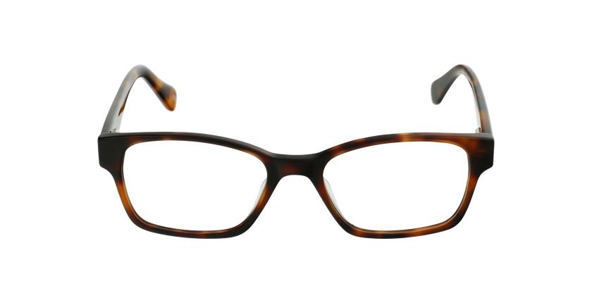 Gafas graduadas mujer LYS carey - vista de frente
