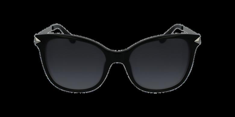 Gafas de sol mujer GU7657 negrovista de frente
