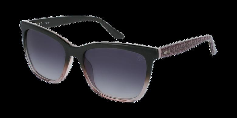 Gafas de sol mujer STOA02 rosa/gris