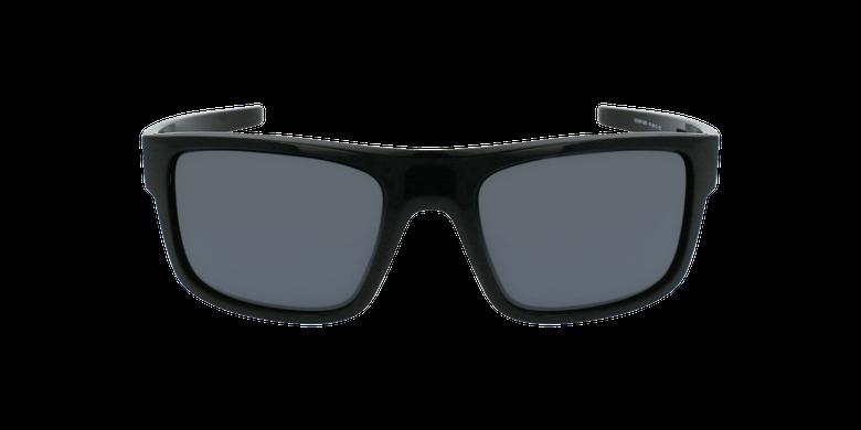 Gafas de sol hombre DROP POINT negrovista de frente