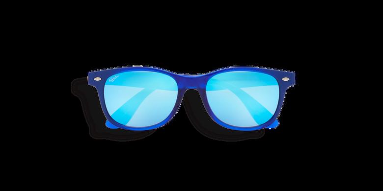 7fa1f1d4aa Gafas de sol niños SPEED negro ...