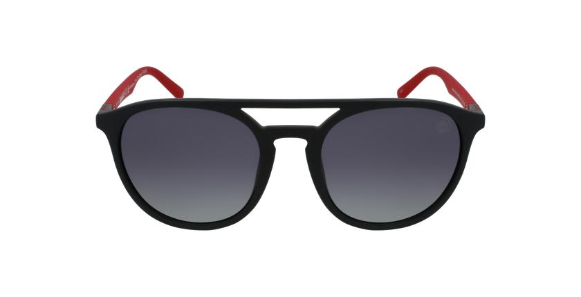 Gafas de sol hombre TB9199 negro - vista de frente