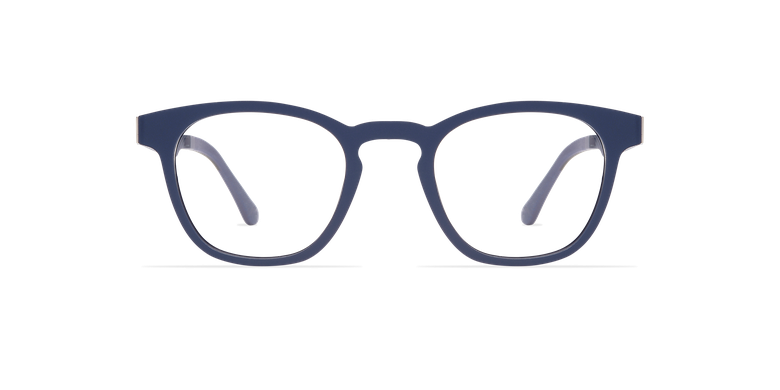 Gafas de sol hombre MAGIC 15 azul/azul oscuro mate