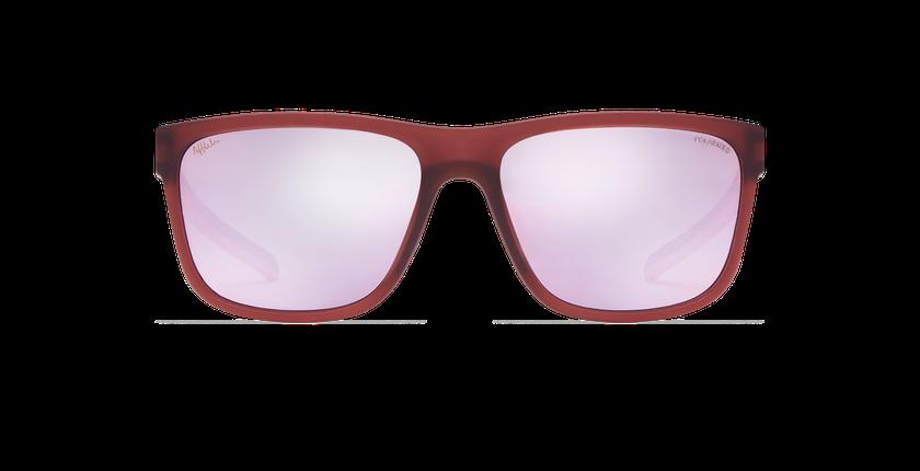 Gafas de sol mujer WAYNE rosa - vista de frente