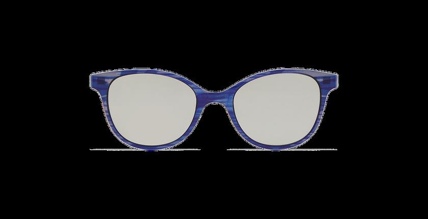 CLIP MAGIC 31 REAL 3D - vista de frente