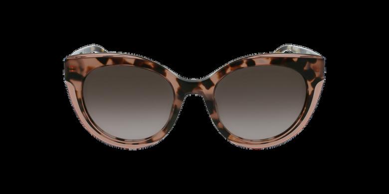 Gafas de sol mujer SHE789 marrón/careyvista de frente