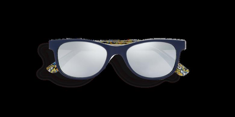 Gafas de sol niños POOPAYE azul