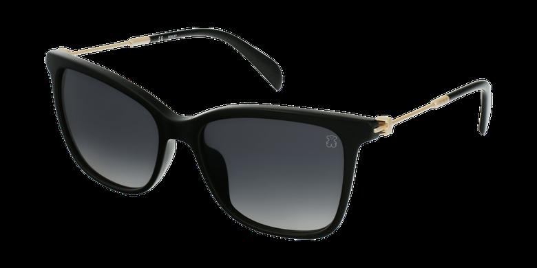 Gafas de sol mujer STOA88 negro/marrón
