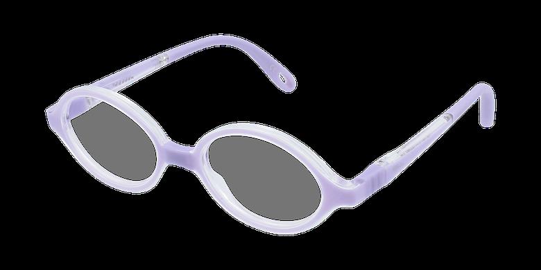 Gafas graduadas niños RFOB1 morado