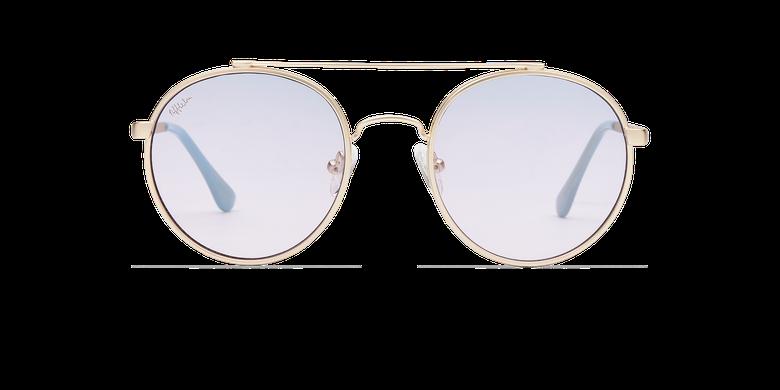 Gafas de sol MOHO dorado/morado