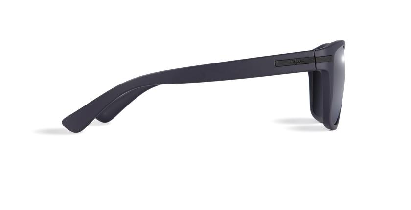 Gafas de sol hombre DIEGO azul - vista de lado