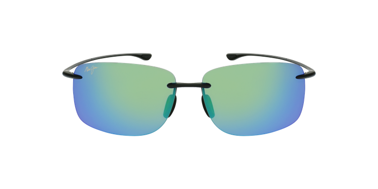 Gafas de sol Hema verdevista de frente