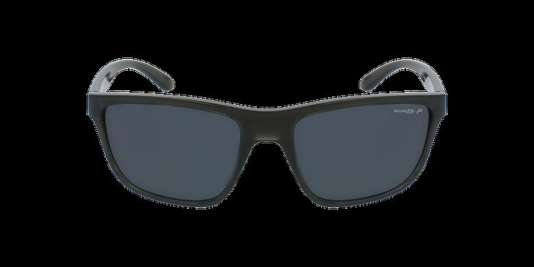 Gafas de sol hombre BOOGER grisvista de frente
