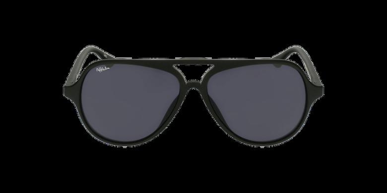 Gafas de sol niños RONDA negrovista de frente