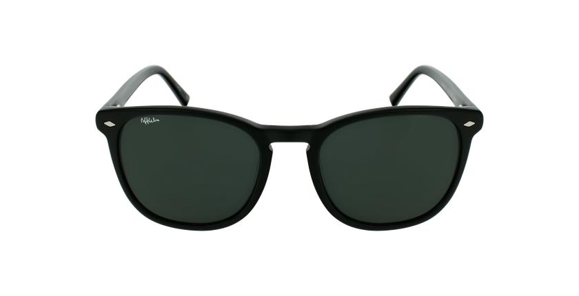 Gafas de sol JACK negro - vista de frente